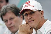 Michael Schumacher (2012).