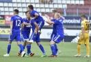 Fotbalisté Olomouce jedou do Kazachstánu s náskokem 2:0.