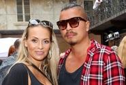 Těhotná moderátorka Gavriely přiznala, že před rokem potratila