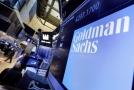 Goldman Sachs, burza.