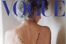 První číslo Vogue CZ.