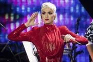 Žhavé novinky týdne: Katy Perry protestovala proti Madonně!