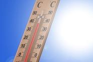 Tropy se vracejí, bude znovu přes 30 °C, varují meteorologové