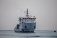 Malta odmítla italskou loď. Na palubě je 177 migrantů