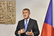 Premiér Babiš: Jsem neúplatný, proto vedu Radu proti korupci