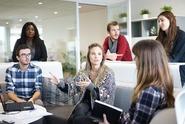 Přání zaměstnanců: kratší pracovní doba, masér nebo psycholog