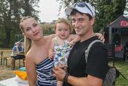 Víkend ve znamení lásky: Rašilov se oženil, Tomešová je dvojnásobnou maminkou!