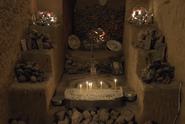 Podzemní labyrint hloubil Arménec 23 let. Teď láká turisty