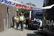 Muž s nožem ve Španělsku ohrožoval policii, údajně křičel Alláhu akbar