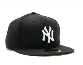 Kšiltovka New Era Basic New York Yankees 59FIFTY.