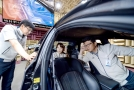 Hyundai odhalil novou generaci technologie oddělené zvukové zóny
