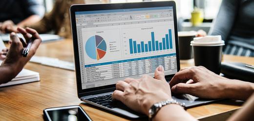 V IT sektoru roste obliba projektového zaměstnávání.