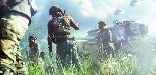 Letošní Battlefield V si již brzy budou moci všichni zájemci vyzkoušet