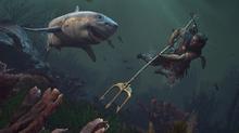 Chystané Assassin's Creed: Odyssey se v novém videu věnuje možnostím na moři