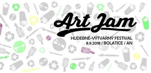 ART JAM Bolatice.