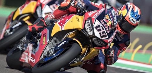 Rodina zesnulého mistra světa MotoGP požaduje odškodnění.