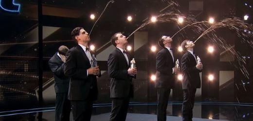 Nejšílenější vystoupení v historii America's Got Talent!