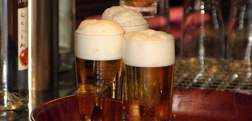 Na Dočesné se letos představí rekordní počet pivovarů
