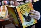 Harry Potter a prokleté dítě.