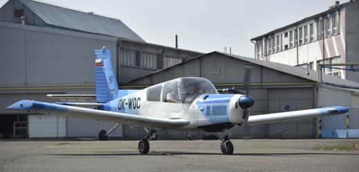 Piloti Aviatického sdružení Bohemia přiletěli 30. srpna 2018 na sedmi historických letadlech české výroby na letiště v Kunovicích na Uherskohradišťsku, aby tam zasadili lípu srdčitou jako symbol české státnosti.