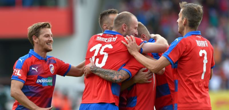 Los Evropské Ligy Twitter: Plzeň Zná Los, Na Západ Čech Přijede I Slavný Real Madrid