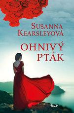 Kniha Ohnivý pták od Susanny Kearsleyové.