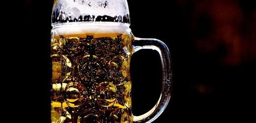 Pivaři si přijdou na své na Žatecké Dočesné (ilustrační foto).