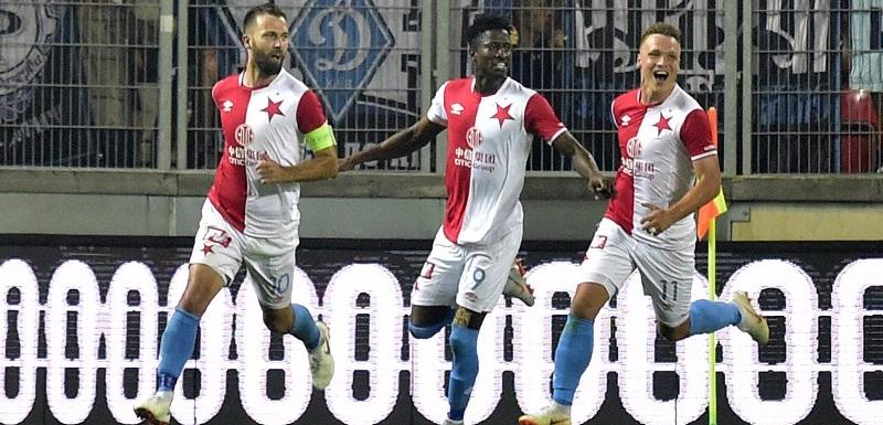 Los Evropské Ligy Twitter: Slavia Vyzve Bordeaux či Zenit, Jablonec čeká Rennes A