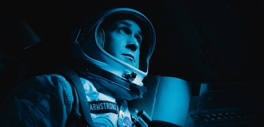 Záběr z filmu První člověk.