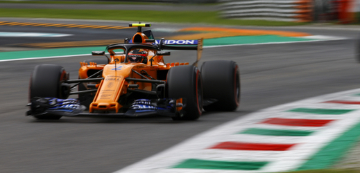 Stoffel Vandoorne končí ve stáji McLaren.