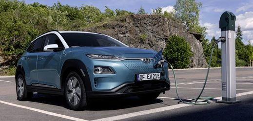 Vítězem letošního ročníku ankety Zelené auto roku se stal model Hyundai KONA Electric.