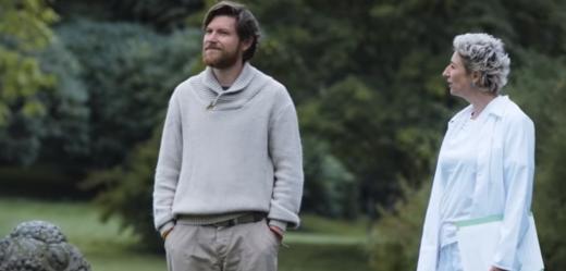 Snímek z filmu Úsměvy smutných mužů.