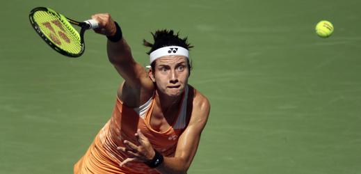 Anastasija Sevastovová proazila Stephensovou.