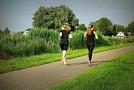 Doporučené fyzické aktivity nedosáhne každá třetí žena a každý čtvrtý muž.