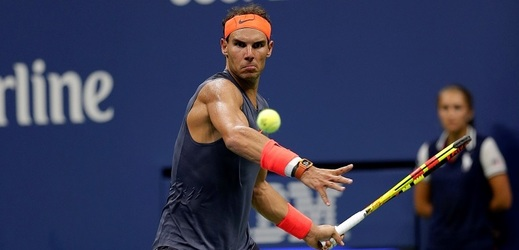 Rafael Nadal porazil Dominica Thiema.