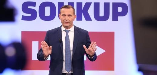 Jaromír Soukup LIVE.