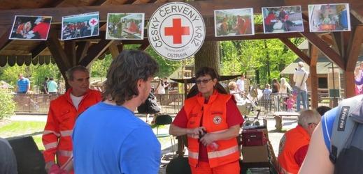 Zoo Ostrava hostí akci věnovanou zásadám první pomoci.