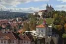 Koncem září se koná tradiční Svatováclavské vinobraní ve Ville Richter.