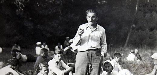 Julius Fučík.