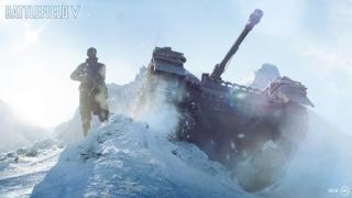 Zahrajte si Battlefield V již dnes, zdarma ve zkušební verzi