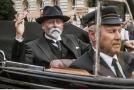 Na akci Špilberk žije! přijede dvojník prezidenta Masaryka.