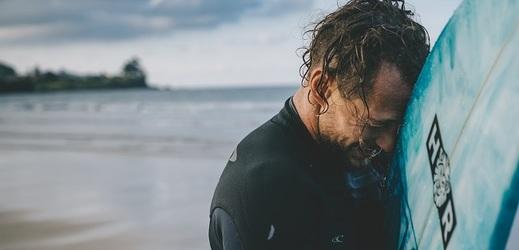 Snímek z filmu No Wave Back.
