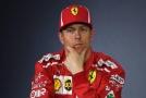 Kimmi Räikkönen.