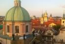 Orientační hra Pražské věže.