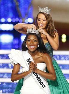 Miss America 2019.