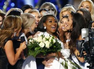 O titul Miss America 2019 se ucházelo 51 žen.