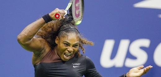 WTA se po finále US Open postavilo za Serenu Williamsovou.