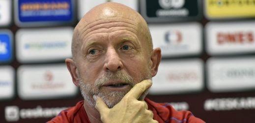 Karel Jarolím končí jako trenér u fotbalové reprezentace.