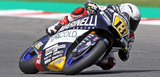 Romano Fenati ukončil ve dvaadvaceti letech kariéru.
