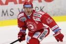Lukáš Krajíček se těší na nový ročník hokejové extraligy.